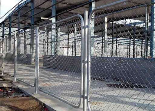 Stainless Steel Fencing Galvanized Mesh Manufacturers