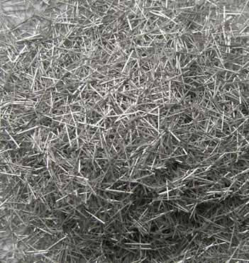 Stainless Steel Fiber Wire Manufacturers