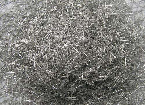 Stainless Steel Fiber Manufacturers