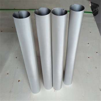 Stainless Steel Filter Cylinder Manufacturers