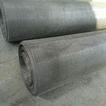 Stainless Steel Filter Mesh Manufacturers