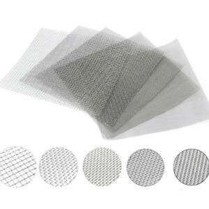 Stainless Steel Filter Screen Manufacturers