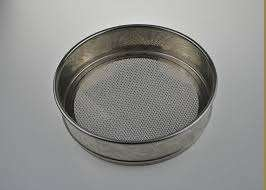 Stainless Steel Filter Sieve Mesh Manufacturers