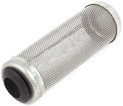 Stainless Steel Filter Tube Manufacturers