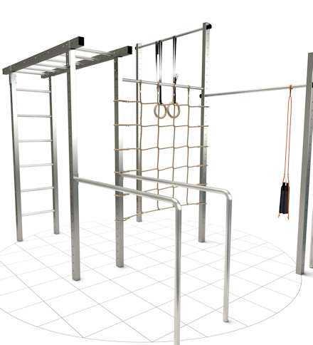 不锈钢健身器材 制造商