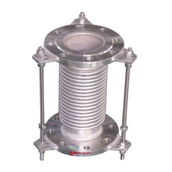 Stainless Steel Flexible Compensator Manufacturers
