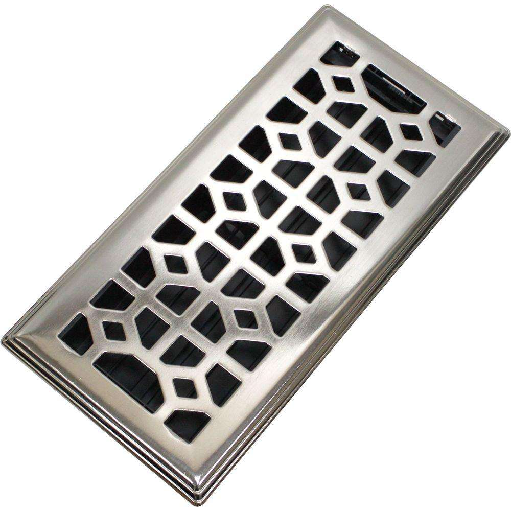 Stainless Steel Floor Register Manufacturers