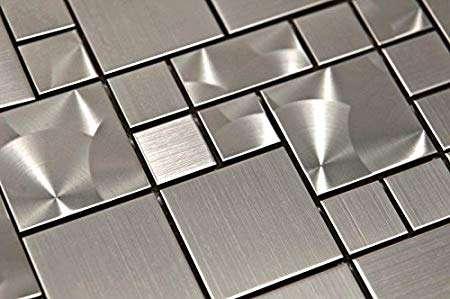 Stainless Steel Floor Tile Manufacturers