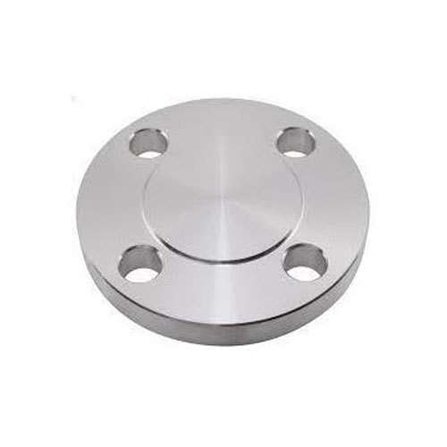 Stainless Steel Forged Blind Flange Manufacturers
