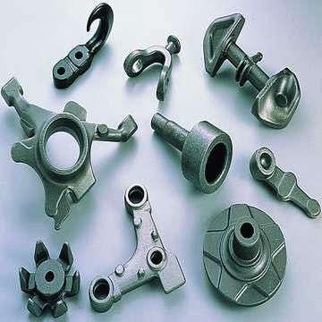 不锈钢锻造汽车零件 制造商