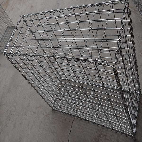 Stainless Steel Gabion Box Manufacturers