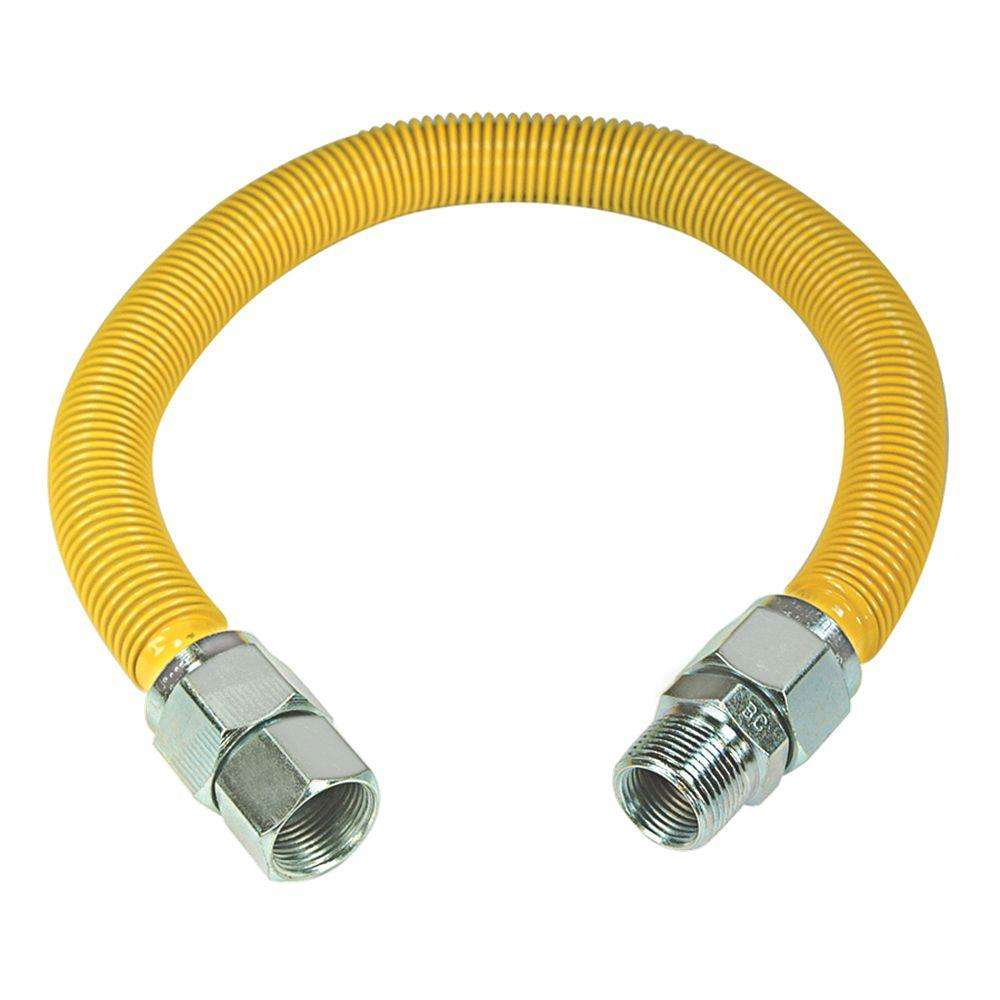 Stainless Steel Gas Connector Manufacturers