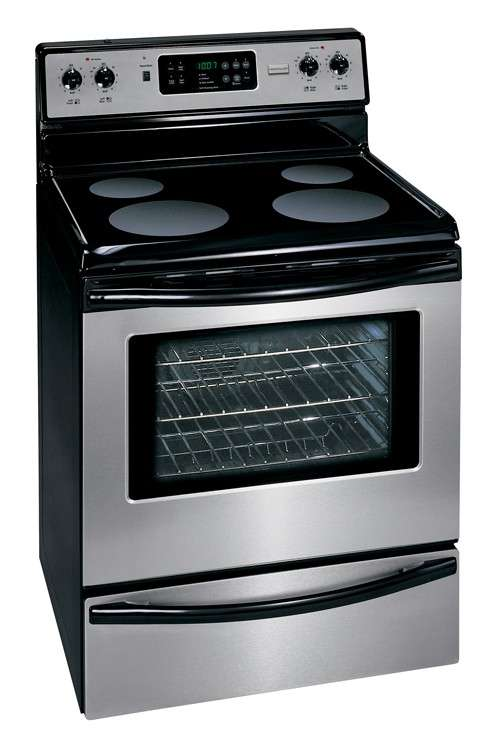 Stainless Steel Gas Range Manufacturers