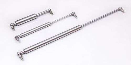 Stainless Steel Gas Spring Manufacturers