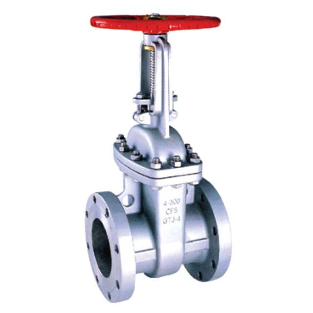 Stainless Steel Gate Valve Manufacturers