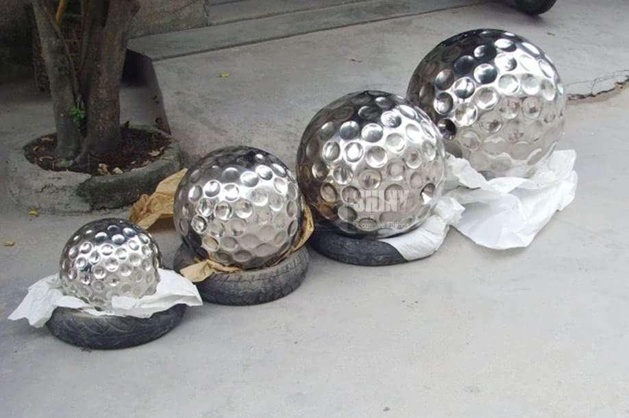 不锈钢高尔夫球铁 制造商