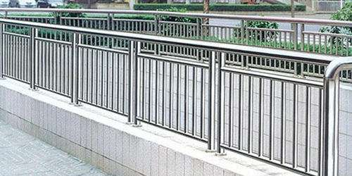 Stainless Steel Good Fence Manufacturers