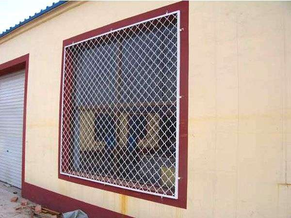 Stainless Steel Grill Wire Mesh Manufacturers