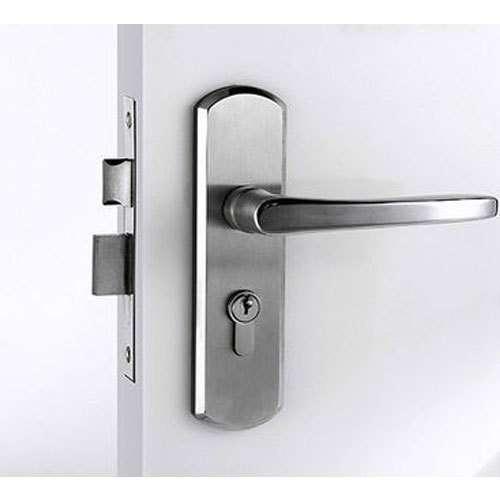 不锈钢执手门锁 制造商