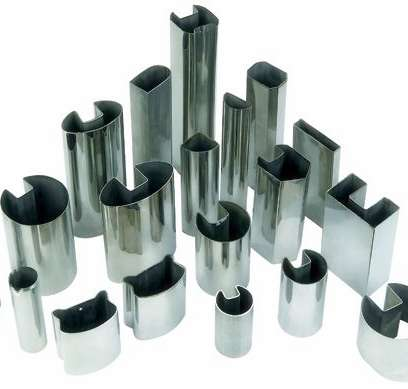 Stainless Steel Handrail Pipe Manufacturers