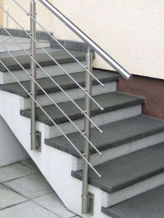 Stainless Steel Handrail Railing Manufacturers