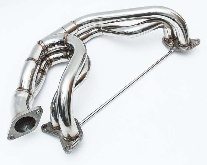 Stainless Steel Header Manufacturers