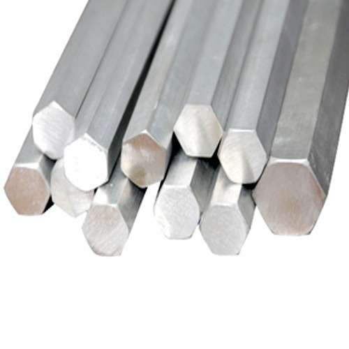 Stainless Steel Hex Manufacturers