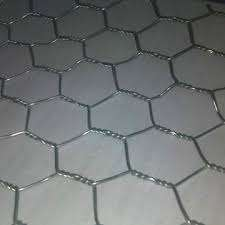 Stainless Steel Hexagonal Wire Mesh Manufacturers