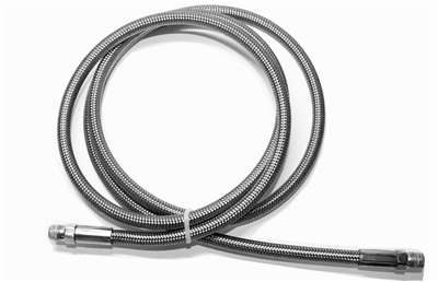 Stainless Steel High Pressure Hose Manufacturers