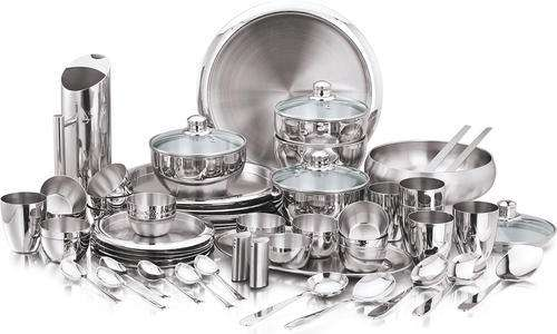 Stainless Steel Home Appliance Manufacturers