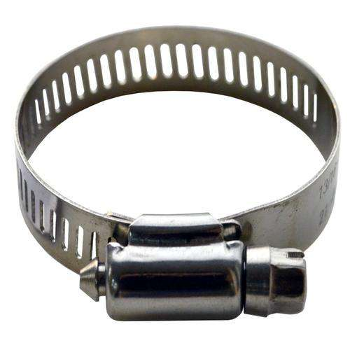 Stainless Steel Hose Clamp Clip Manufacturers
