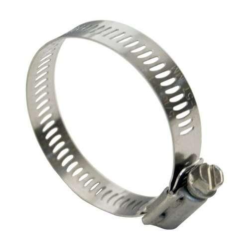 不锈钢软管夹 制造商