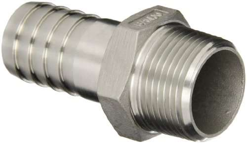 Stainless Steel Hose Fitting Manufacturers