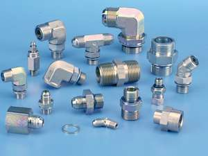 Stainless Steel Hydraulic Adapter Manufacturers