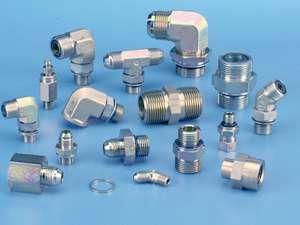不锈钢液压适配器 制造商