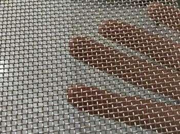 不锈钢昆虫筛查 制造商