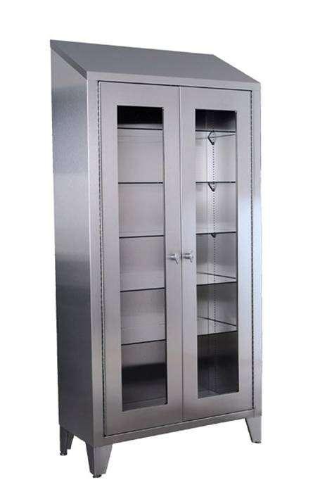 不锈钢仪器柜 制造商