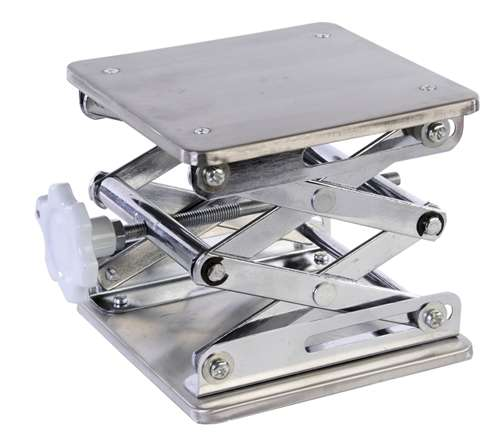 Stainless Steel Jack Manufacturers