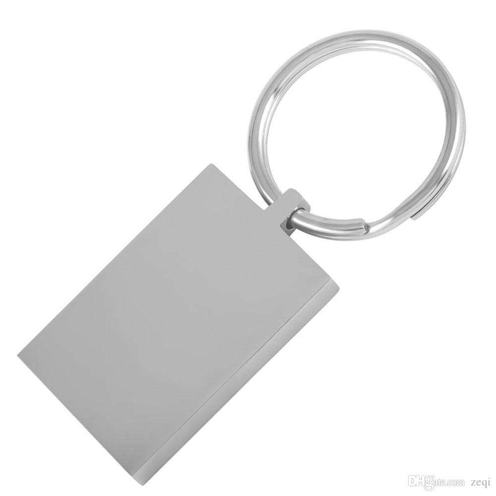 Stainless Steel Key Chain Manufacturers