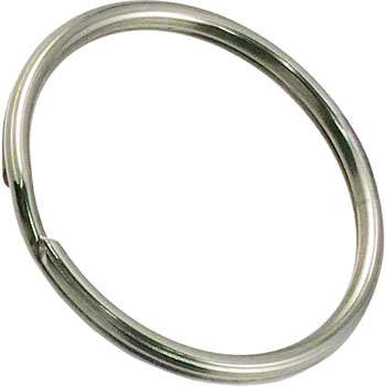Stainless Steel Key Ring Manufacturers