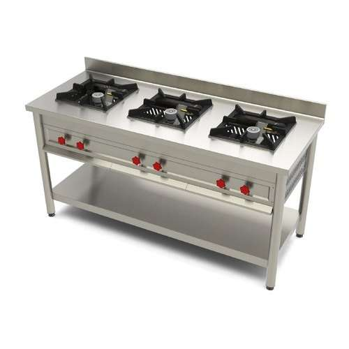 不锈钢厨房燃烧器 制造商
