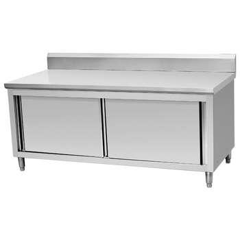 不锈钢厨房设备 制造商