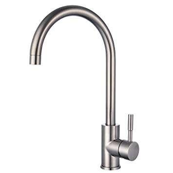 Stainless Steel Kitchen Sink Tap Manufacturers