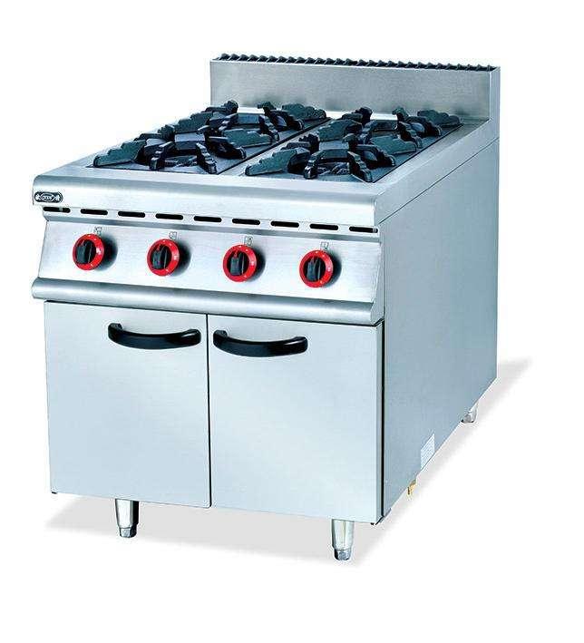 不锈钢厨房炉灶 制造商