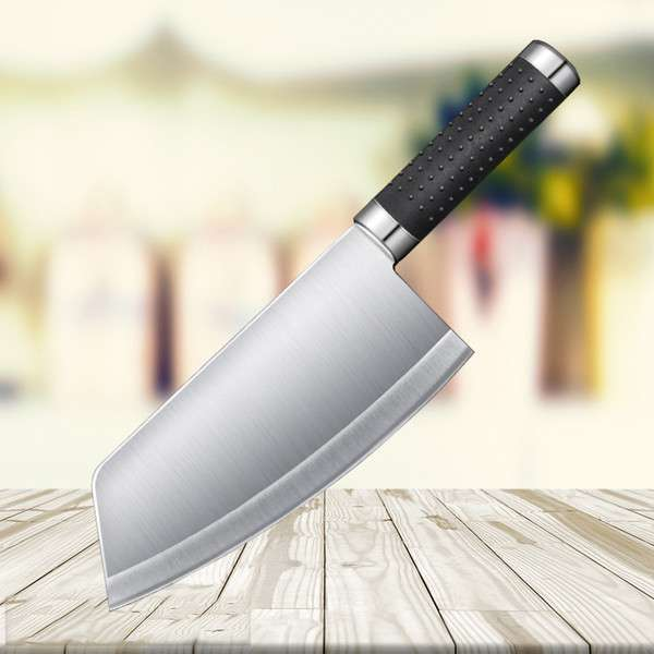 Stainless Steel Knife Meat Manufacturers