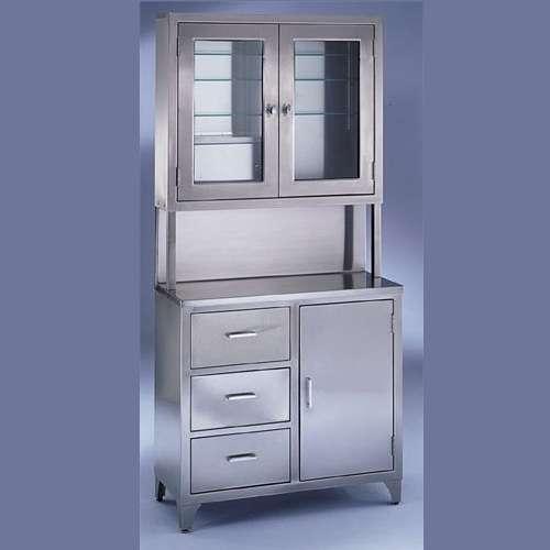 不锈钢实验室柜 制造商