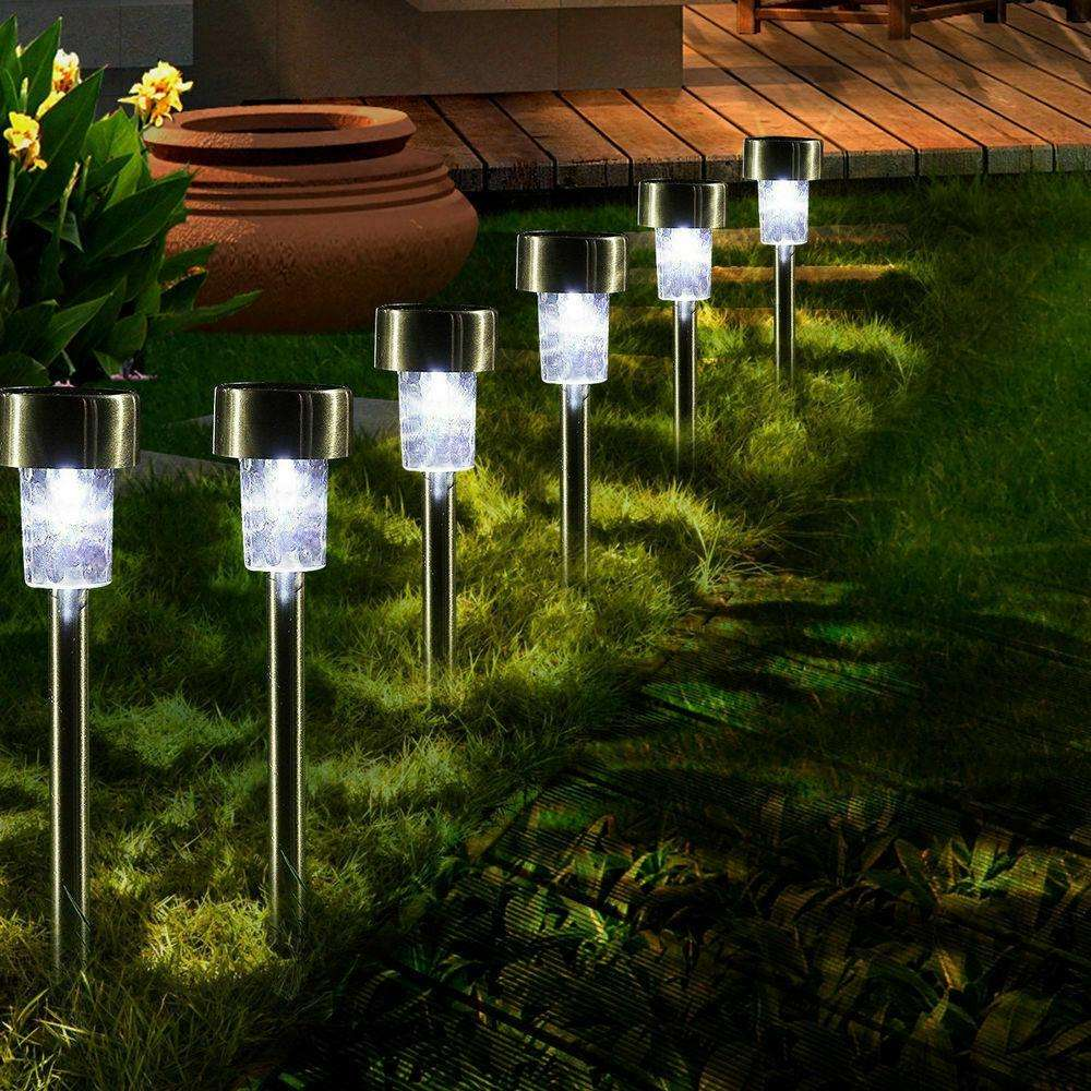 Stainless Steel Lawn Light Manufacturers