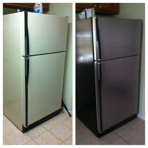 不锈钢外观冰箱 制造商