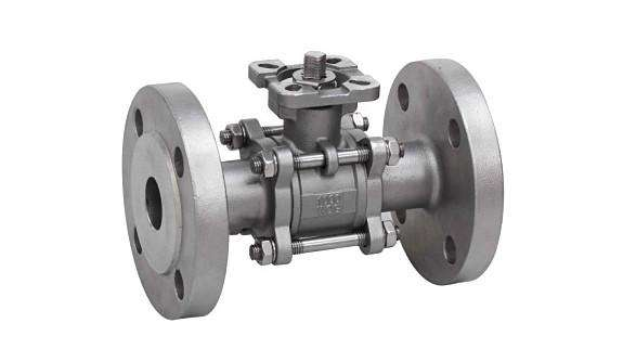 Stainless Steel Low Pressure Flange Manufacturers