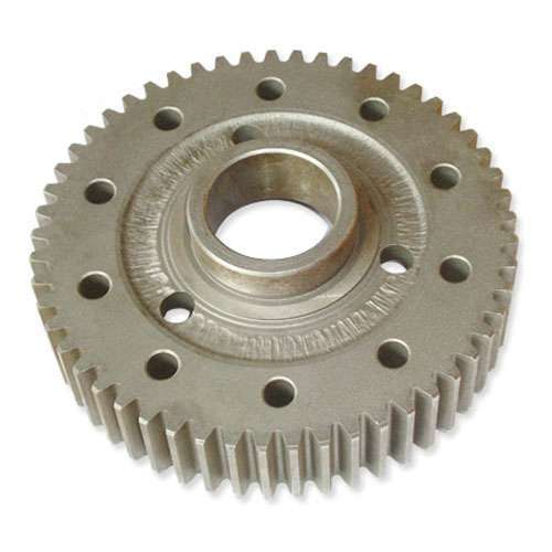 Stainless Steel Made Gear Manufacturers